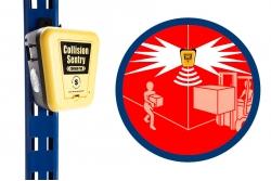 Sygnalizator antykolizyjny Collision Sentry