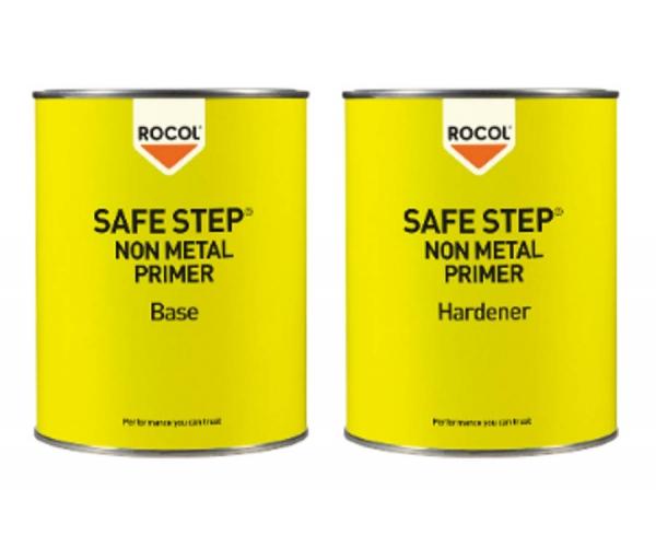 Podkład na podłoża niestalowe Safe Step NON METAL PRIMER - 5 l