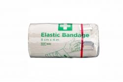 Bandaż elastyczny - opaska elastyczna