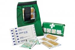 Apteczka osobista pierwszej pomocy
