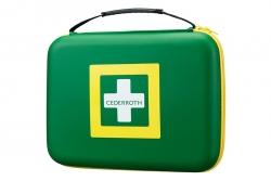 Apteczka przenośna Cederroth First Aid Kit Large