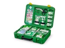 Apteczka przenośna Cederroth First Aid Kit XL