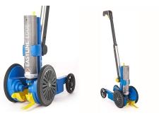 Aplikator wózkowy do farby Easyline Rocol